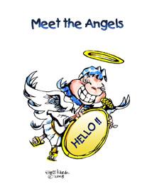 Meet the Angels