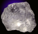 Quartz Crystal (clear)