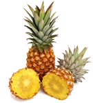 Pineapple - Colorful Recipes