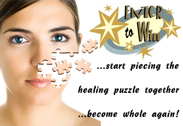 Win Energy Healing Courses and Charts