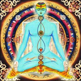 Unified Chakra