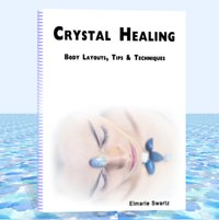 Crystal Healing eBook