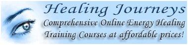 Energy Healing Courses