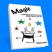 Free E-Book - MAGIC - Inspirational Stories