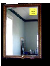 Mirror Affirmations