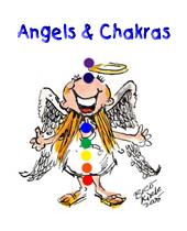 Angels & Chakras