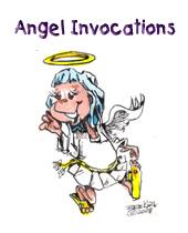 Angel & Archangel Invocations