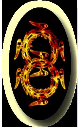 Ophanim - Wheels of Fire!