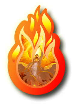 Seraphim - The Burning or Fiery Ones