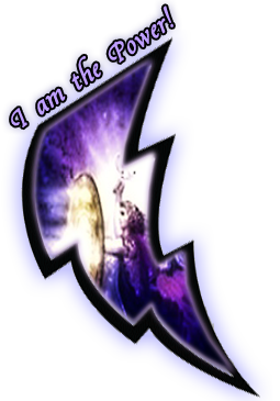 Archangel Michael -I am The Power