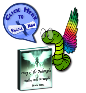 Way of the Archangels - A Course in Angel Healing