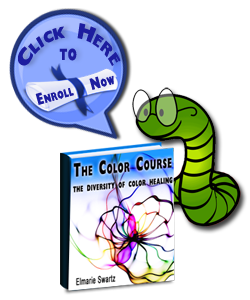 The Color Healing Course