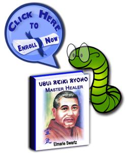 Reiki Masters Course