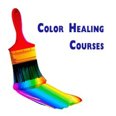 Color Healing Courses
