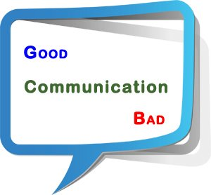 Communication in a Relationship