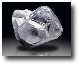 Healing Properties Diamond