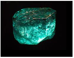 Healing Properties Emerald