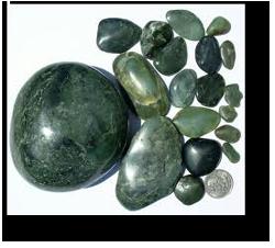 Healing Properties of Jade