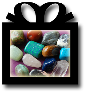 Crystals - Gifts from Gaia