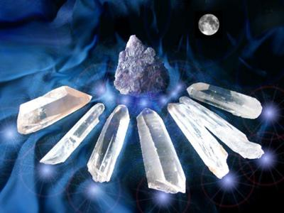 Activating your Crystals