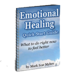 Emotional Healing - Quick Start Guide