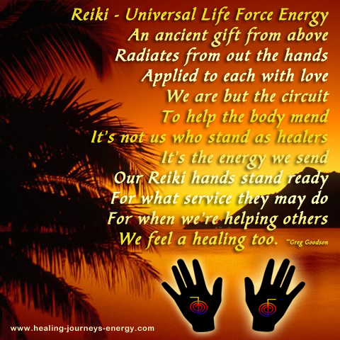 Become a Reiki Master for only $1!