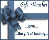 Gift of Healing Voucher