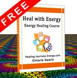 Heal with Energy FREE Course