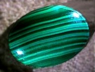 Malachite (use indirect method could be toxic)