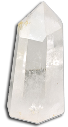 Small Quartz Point
