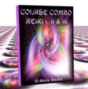 Reiki Combo Pack