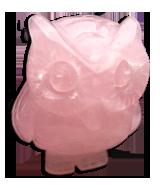 Rose Quartz for Decoration