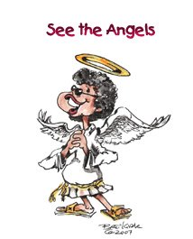 See the Angels