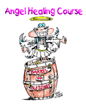 Way of the Archangels Course